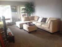 Room for rent in Lacombe July 1st