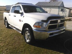 Excellent 2010 Dodge Power Ram 2500