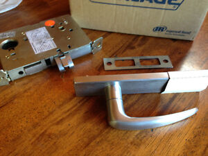 Schlage L Series Commercial Locks
