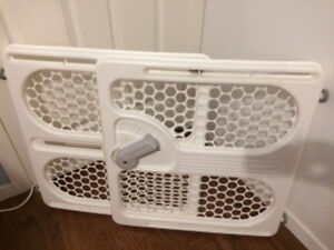 Baby Gate SOLD PPU