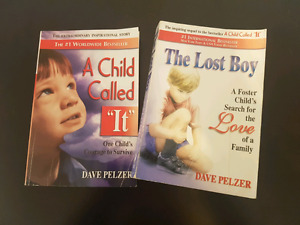 Child Called It & The Lost Boy