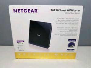 NETGEAR R6250 ROUTER