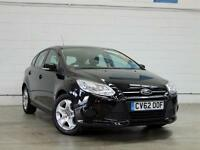 2012 FORD FOCUS 1.6 TDCi Edge