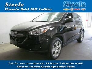 2014 Hyundai TUCSON GL 2.0L One Owner
