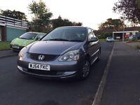 Honda Civic 2004 1.6