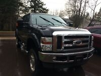 2008 Ford F-350 lariat Other 4x4  diesal6.4l 5 speed tran..auto