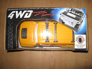 Brand New 4WD Cross-Country Car- Battery operated West Island Greater Montréal image 2