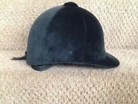 Horse riding junior hat by Champion