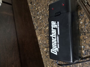 Quick Charger Rechargeable Battery Charger AA AAA C D 9V NICAD