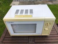 Crown Microwave