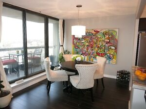 Downtown-Beautiful 1+ Bed Condo (avail. Jan. 1st) London Ontario image 6