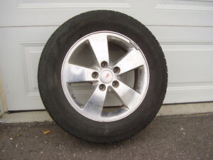 BROKE MY CAR - Aluminum Alloy Wheels and Tires for sale