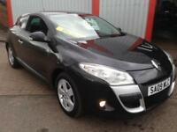 Renault Megane 1.9dCi 130 Dynamique GREAT MPG TWO KEYS