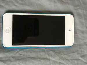 A vendre Ipod Touch 5 eme Generation 16 GB