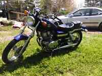 2004 rebel 250! Great condition!!