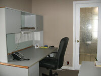 Commerical Office Space (Reception Area available @ extra cost)