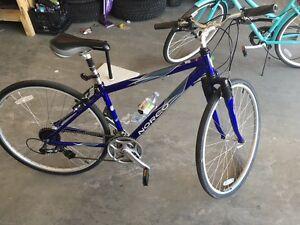 Norco hybrid bike 16 inch