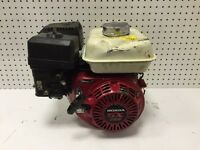 Honda GX200 6.5HP 19mm parallel shaft petrol engine