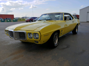 Pontiac   Great Selection of Classic, Retro, Drag and Muscle Cars