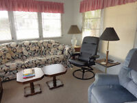 Near Indian Rocks Beach Mobile Home For Rent Dec. 2015