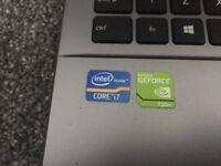Asus X550C Gaming Laptop