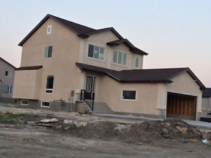 4 Bed Room Brand New home for Rent in Ambertrail, Maple
