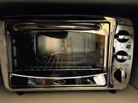 Convection oven/toaster oven