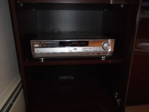 Home Theater Sound System
