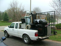 Student With Truck Looking To Haul Away Your Old Metal For FREE!