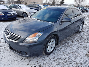 2009 Nissan Altima SL *LEATHER*2 YEARS WARRANTY Included