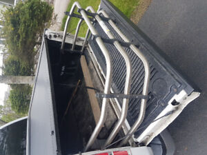 Ford f150 tailgate extender