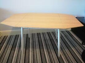 Ikea drop leaf table price cut!