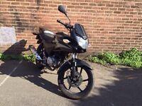 Honda cbf 125 2O11 12 month mot cheap cheap