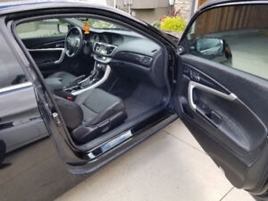 2014 Honda Accord EX-L V6 Coupe (2 door)