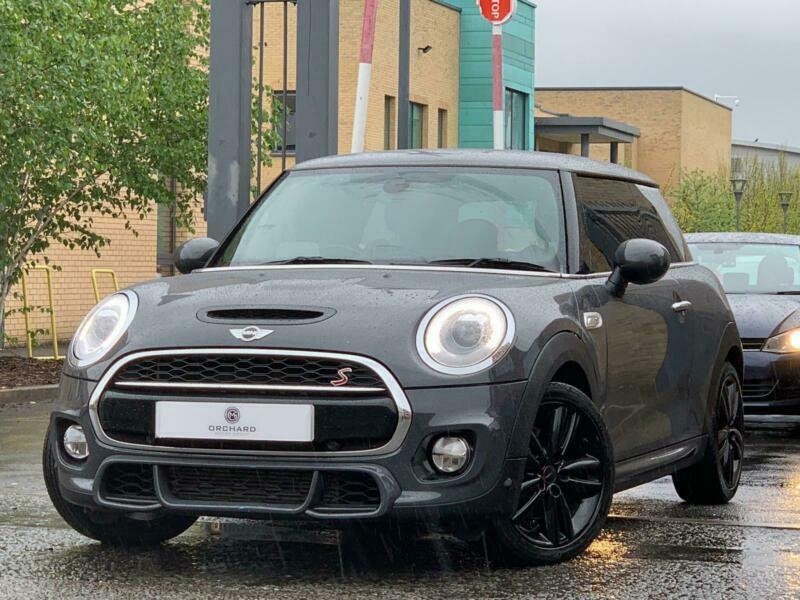 201666 Mini Cooper Sd Hatch Jcw Works Edition 20td Mega Spec In