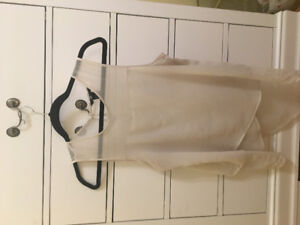 H&M white blouse for sale