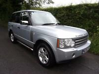 Land Rover Range Rover 3.0 Td6 Auto Vogue 2006 PRESTON