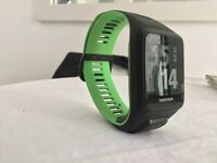 TomTom Runner 3 GPS Running Watch with Music