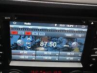 EONON DVD MULTIMEDIA HEAD UNIT SAT NAV BMW