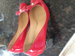 CHAUSSURES KATE SPADE 8.5