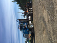 Highway log truck driver required immediately in PG