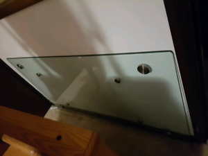 Glass Dining Table Top - No legs