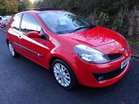Renault Clio 1.4 16v 98 ( a/c ) Dynamique S FULL SERVICE HISTORY