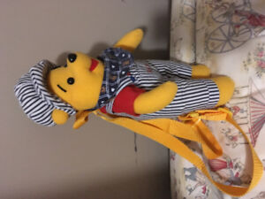 Various Online Winnie The Pooh Toy Sale