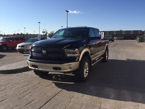 Beautiful custom 1 of a kind 2015 Dodge Ram