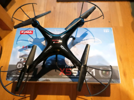 Drone, new with the box