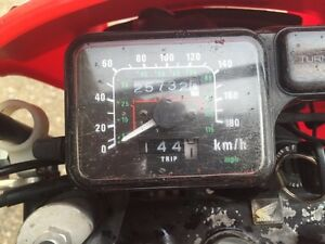 2002 XR 650 Honda Kitchener / Waterloo Kitchener Area image 5