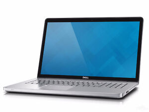 Dell Inspiron 17 7000 Touch screen laptop