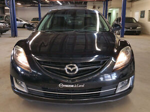 2010 Mazda MAZDA6 SPORT LIMITED WITH NAVIGATION - Montréal $5,99