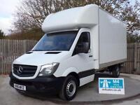 4cf4ead333 Mercedes Sprinter 313 Cdi Luton Van 2.1 Manual Diesel
